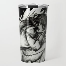 Maglor by the sea Travel Mug