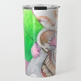 Not Mr. Rat Travel Mug