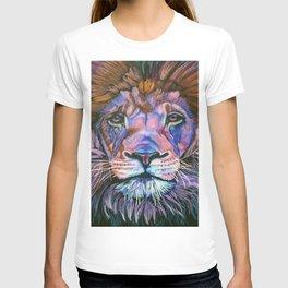 fierce Lion T-shirt