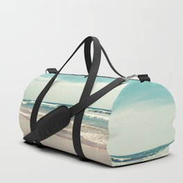 The swimmer Duffle Bag