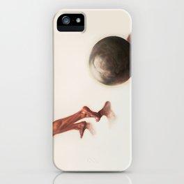 Atlas Shrugged iPhone Case