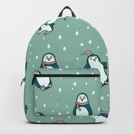 Pengwings Backpack