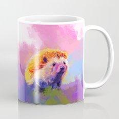 Sweet Hedgehog Mug