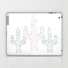 Watercolor Cactus Laptop & iPad Skin