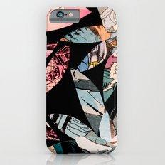 pedals - 2 iPhone 6s Slim Case
