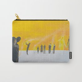 Those who left early Carry-All Pouch
