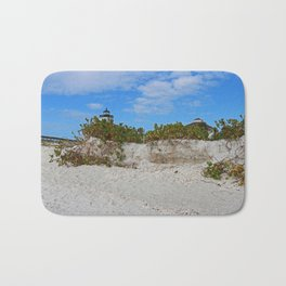 Dunes on Gasparilla II Bath Mat