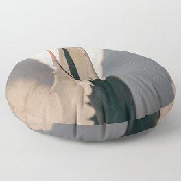 Agave Shadow Floor Pillow