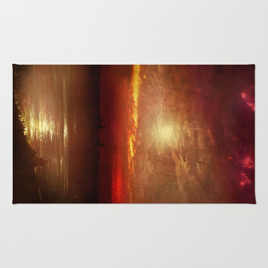 Music from the sun Rug