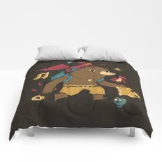 the collectors Comforters