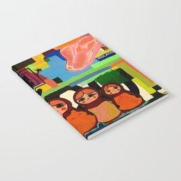 Babushka Notebook