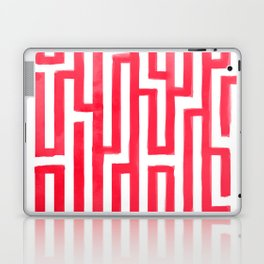 Enter the labyrinth Laptop & iPad Skin