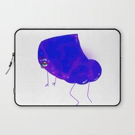 Violet Butter Boi Laptop Sleeve