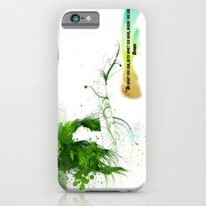 Women with design Slim Case iPhone 6s