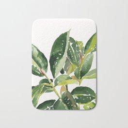Leaves Bath Mat