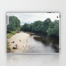 Along the river... Laptop & iPad Skin