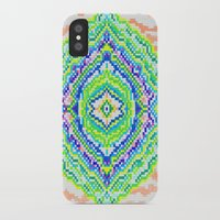 geology iPhone & iPod Cases featuring Geology by Smiley's Dreamboat
