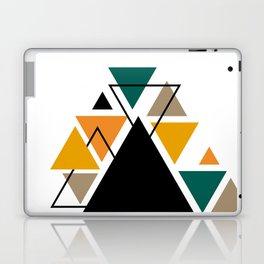 Geometric Abstract 23 Laptop & iPad Skin
