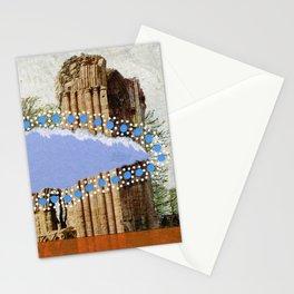 Saluti Dal Futuro 094 Stationery Cards