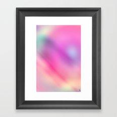 Beautiful Dream Framed Art Print
