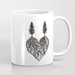 The Way I Love You (album cover for Corey Lewin) Coffee Mug