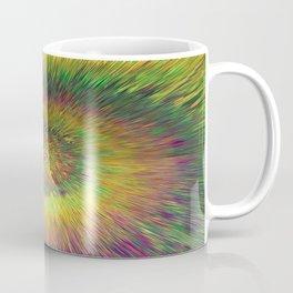 TIME TRAVELING USING THE NALINAN HYPERDRIVE Coffee Mug