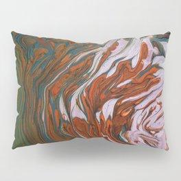 little slice of earth Pillow Sham