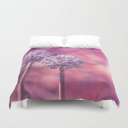 Delicate Morning Duvet Cover