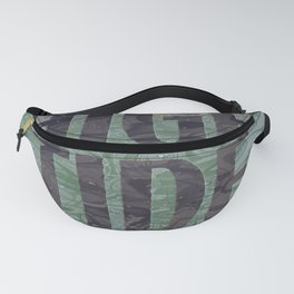 HIGH TIDE 02 Fanny Pack