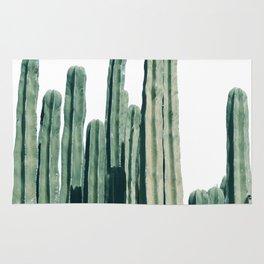 Cactus Line Rug