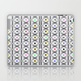 heart hands Laptop & iPad Skin