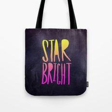 Star Bright Tote Bag