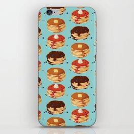 Pancake Sunday iPhone Skin
