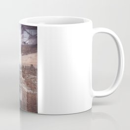 A Layered Empire Coffee Mug