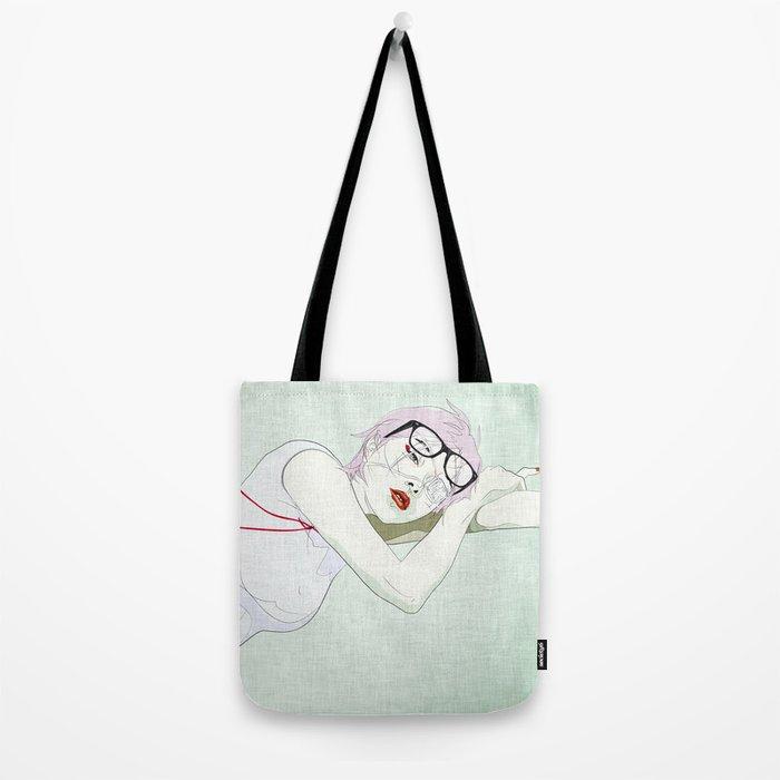 GANTAI Tote Bag