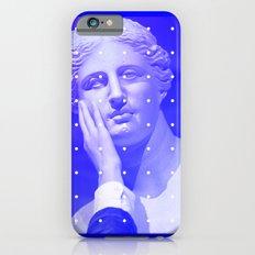 Wild Blueberries iPhone 6s Slim Case
