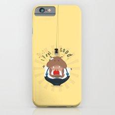 PAPAO - I FEEL GOOD... iPhone 6s Slim Case