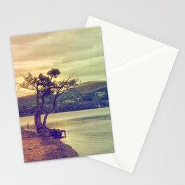 Autumn Lakeside Stationery Cards