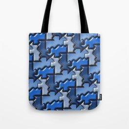 Geometrix 120 Tote Bag