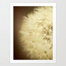 Wish! Art Print