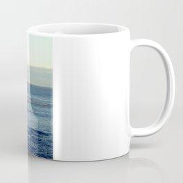 Doorway Rock Coffee Mug