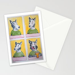 Microbrew Lick Lick Lick Stationery Cards