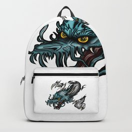 Dragon Soar Backpack