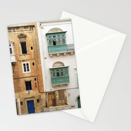 Beautiful Malta Stationery Cards