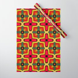 Southwest Pattern 3 Wrapping Paper