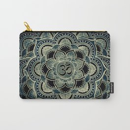 Galactic Ohm Carry-All Pouch