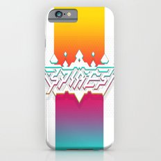Spires : Crystyl Cystlys Spectrym  iPhone 6s Slim Case