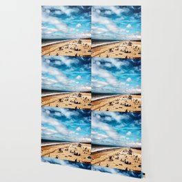 Manhattan Beach Summer Wallpaper