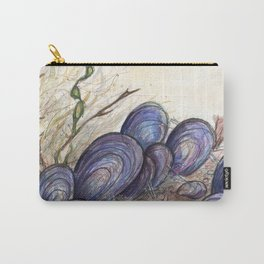 Mussels Carry-All Pouch