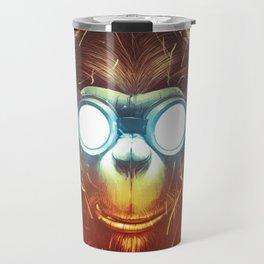Monksmith II Travel Mug